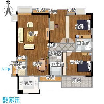 长沙-万里江山-设计方案