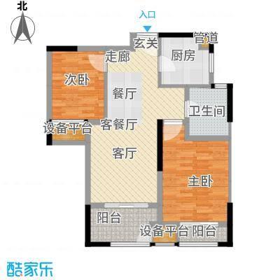 港龙香江城网站用--03户型-副本-副本