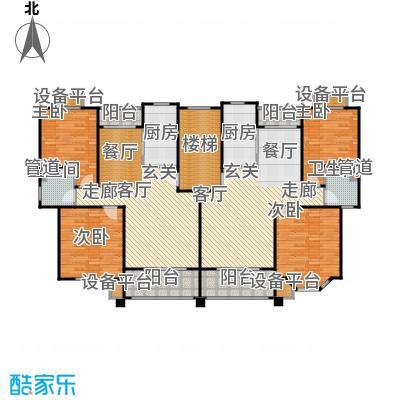 嘉定-嘉定颐景园02-设计方案