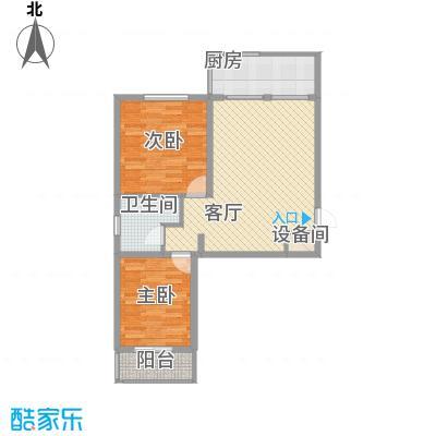 太原-东润花园(北京新干线二期)-设计方案
