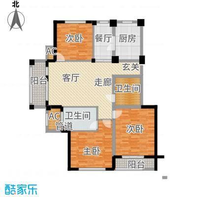 绍兴-南岸花园东区-设计方案
