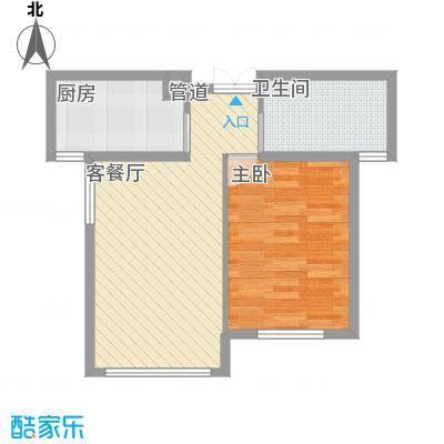 钟楼-金色新城熙园-设计方案