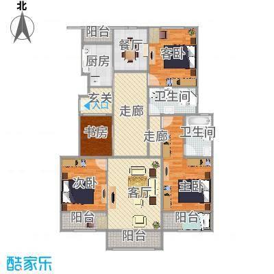 平谷-文化南街15号院-设计方案