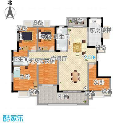 长沙-银杏嘉园-设计方案