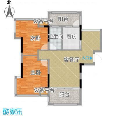 赣州-铭欣华府-设计方案