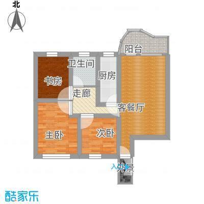 惠州-富景花园-设计方案