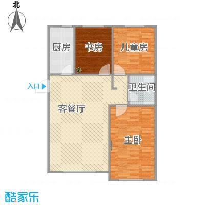 长春-铖裕香榭湾-设计方案
