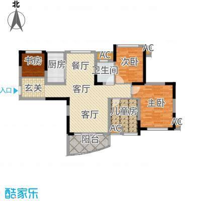 赣州-汉泰上上城-设计方案