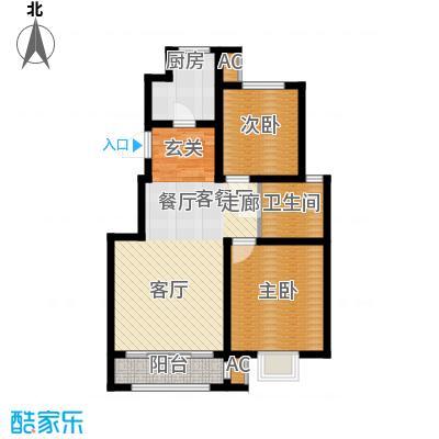 天津-首创康桥郡-设计方案2