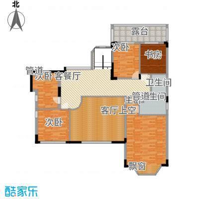 汉阳惠民苑户型