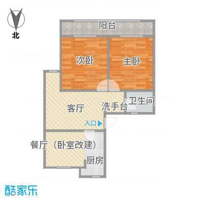 上海-王金更小区-设计方案
