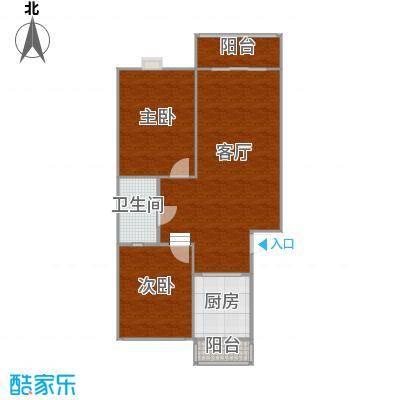 河西-汇文名邸-设计方案