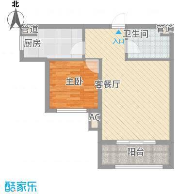 戴斯酒店上海公馆户型