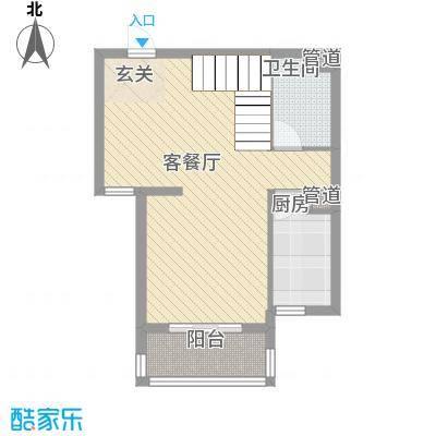 保生海滨公寓户型