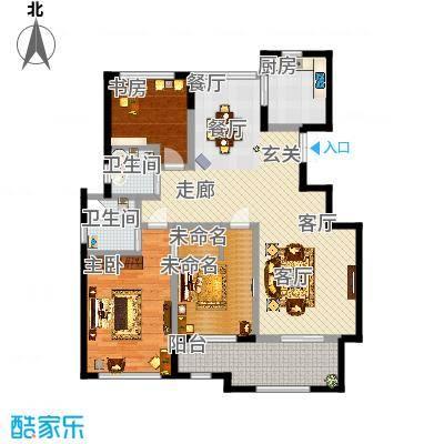 宜兴-君悦・东湖公馆-设计方案