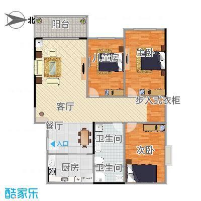奉贤-南方国际广场2期-设计方案