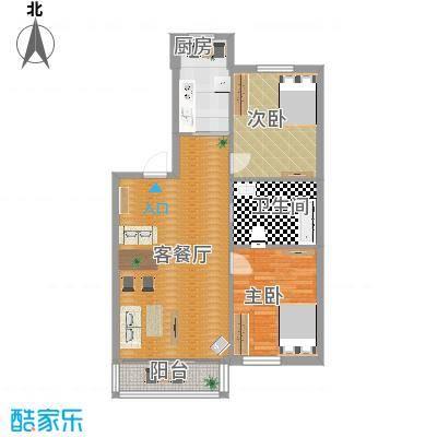 香坊-中北春城-设计方案