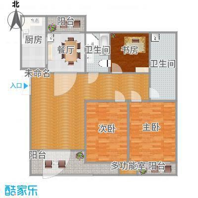 宁波-世贸首府-设计方案