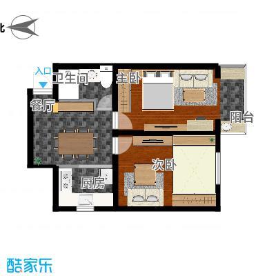 上海-佳宝新村-设计方案