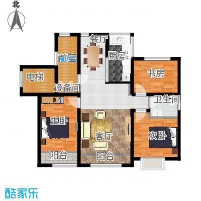 东营-状元府邸-设计方案