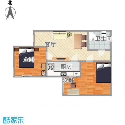 北京-自由城-设计方案