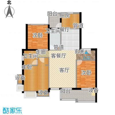 武汉-新凯御景湾-设计方案