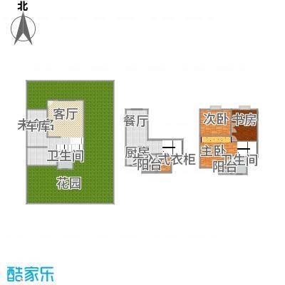 吴中-泰盛绿岛-设计方案