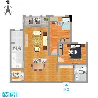 三室二厅13
