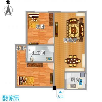 三室二厅2