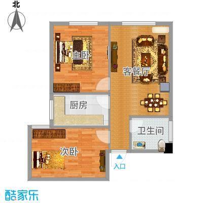 三室二厅3