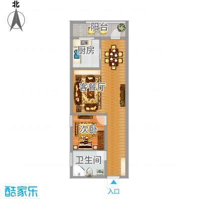 三室二厅4
