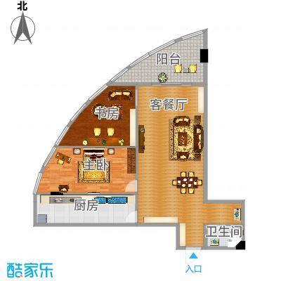 三室二厅7