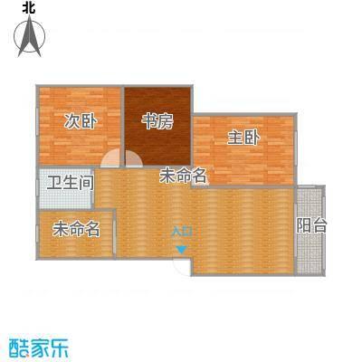 江宁-宝驰景秀苑-设计方案