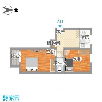 北京-后桃园-设计方案