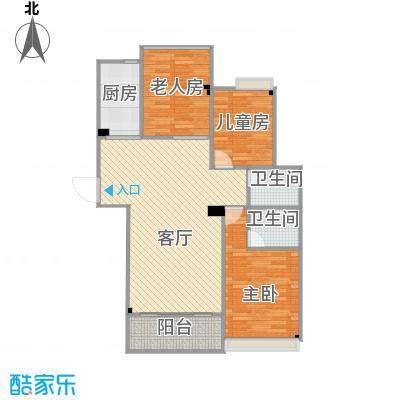 涵江-武夷嘉园-设计方案