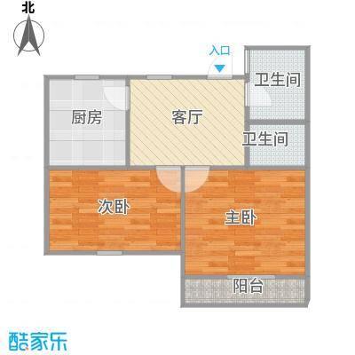 上海-罗山二村-设计方案