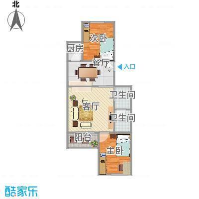 北京-智学苑-设计方案