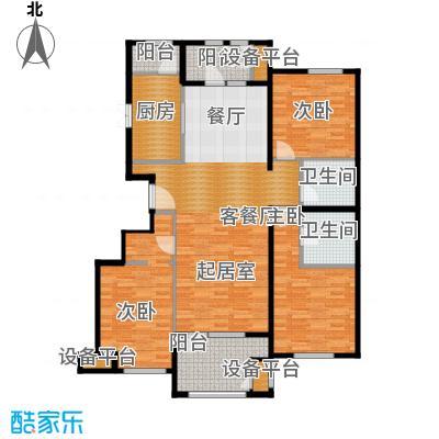 顺义-龙湖・香醍溪岸-设计方案