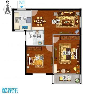 仙霞别墅829弄7号202室