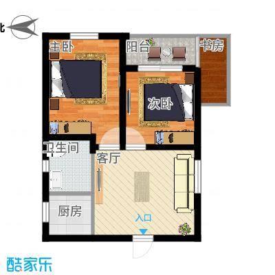 上海-乾溪三村-设计方案
