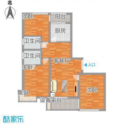 浦东新-大唐盛世花园-设计方案