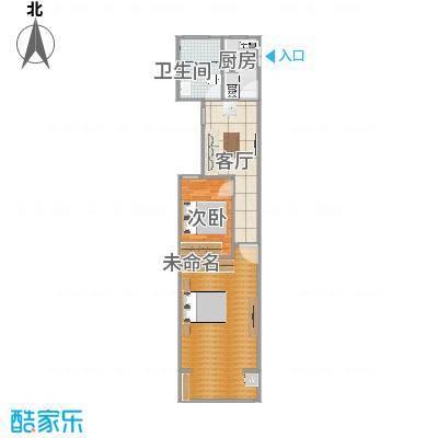 上海-绿园一村-设计方案