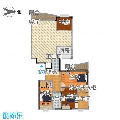 深圳-聚豪园-设计方