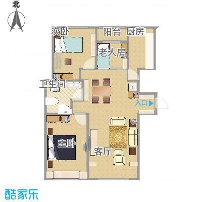 117两室两厅-副本