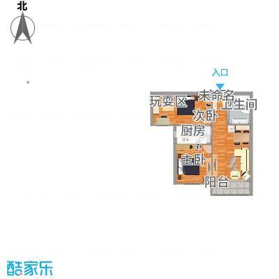 朝阳-通惠家园惠生园-设计方案