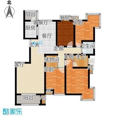 西安-文景观园-设计方案