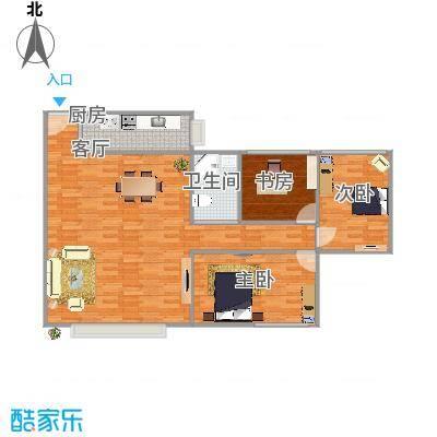 深圳-万家灯火-设计方案