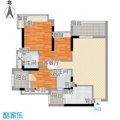 深圳-懿花园(和黄)-设计方案