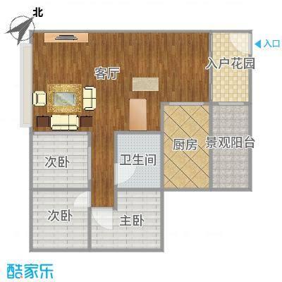 珠海-华发新城六期-设计方案