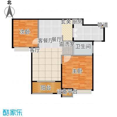 嘉定-绿洲北水湾名邸-设计方案